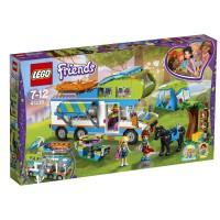 LEGO® Mias Wohnmobil 41339