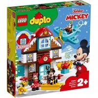 LEGO® Mickys Ferienhaus 10889