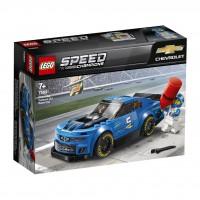 LEGO® Rennwagen Chevrolet Camaro ZL1 75891