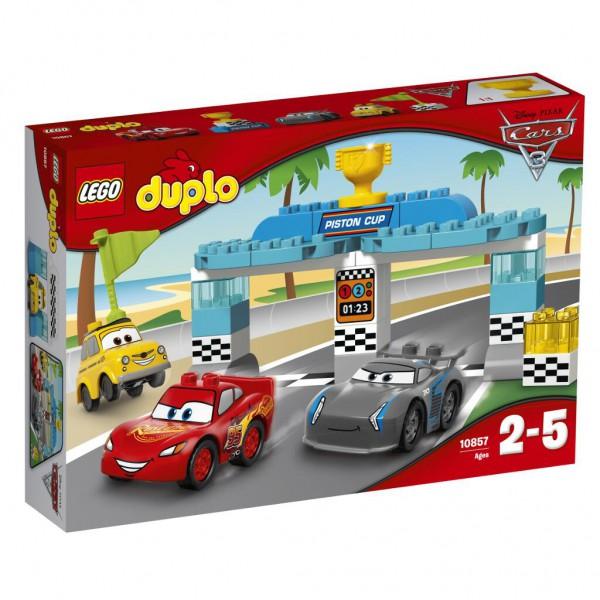 Piston-Cup-Rennen