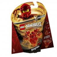 LEGO® Spinjitzu Kai 70659