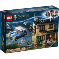 LEGO® Ligusterweg 4 - 75968