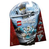LEGO® Spinjitzu Zane 70661