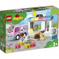 LEGO® Tortenbäckerei 10928