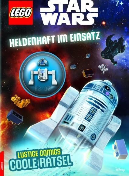 LEGO® Star Wars™ Heldenhaft im Einsatz