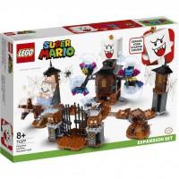 LEGO® LEGO Super Mario - König Buu Huu und der Spukgarten (71377)