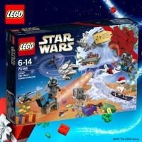 LEGO® Star Wars™ Adventskalender 75184