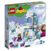 LEGO® Elsas Eispalast 10899