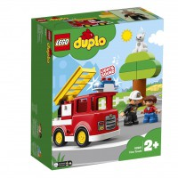 LEGO® Feuerwehrauto 10901