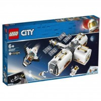 LEGO® Mond Raumstation 60227