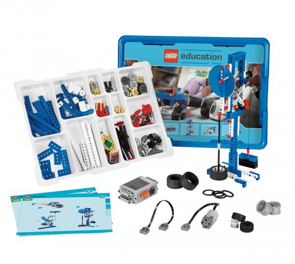 LEGO® Naturwissenschaft & Technik inkl. Unterrichtsmaterial
