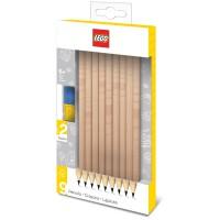LEGO® Bleistifte 9er Set