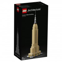 LEGO® Empire State Building 21046