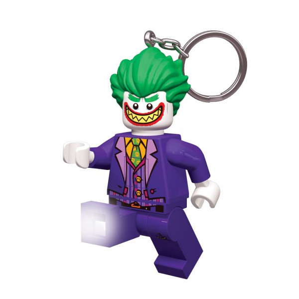 LEGO® Batman Movie Minitaschenlampe Joker