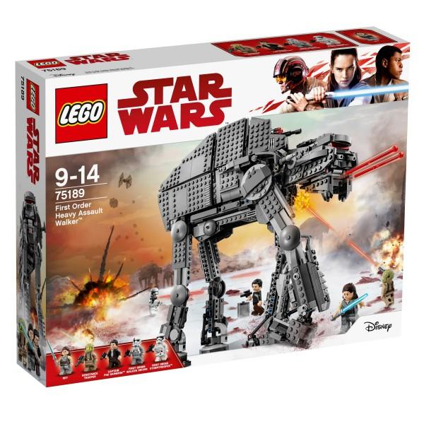 First Order Heavy Assault Walker™