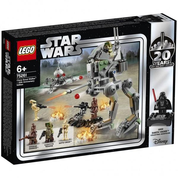 Clone Scout Walker™ – 20 Jahre LEGO Star Wars
