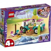 LEGO® Mobile Strandbar 41397