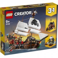 LEGO® Piratenschiff 31109