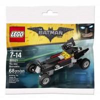 LEGO® Polybag LEGO THE BATMAN MOVIE - 30521 - Das Mini-Batmobil