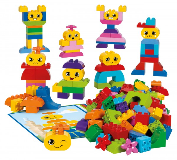 "LEGO® DUPLO® Build Me ""Emotions"""