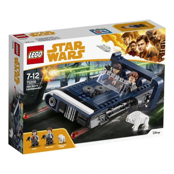 Han Solo's Landspeeder™
