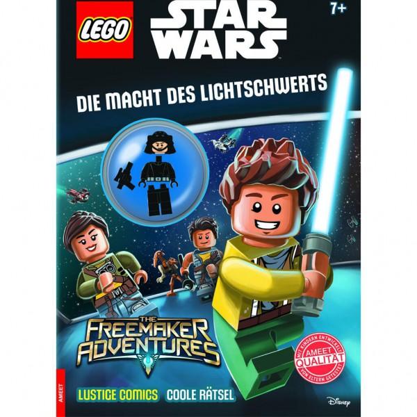 LEGO® Star Wars™ Die Macht des Lichtschwerts