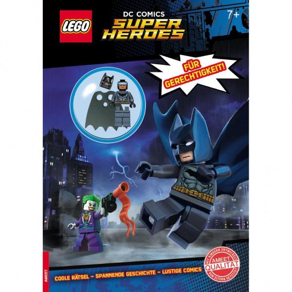 LEGO® DC Comics Super Heroes Für Gerechtigkeit