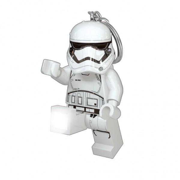 LEGO® Star Wars™ Stormtrooper First Order Minitaschenlampe