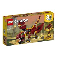 LEGO® Fabelwesen 31073