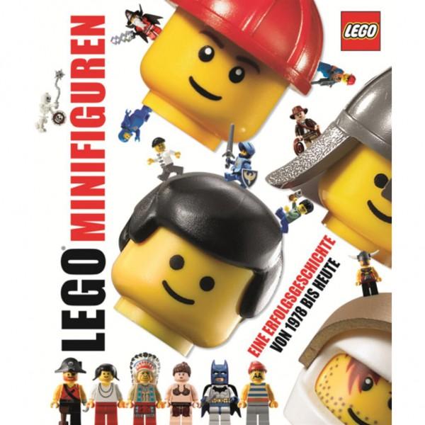 LEGO LEGO Minifiguren