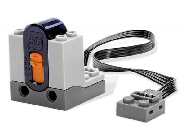 LEGO® Power Functions Infrarot-Empfänger IR RX