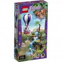 LEGO® Tiger-Rettung mit Heißluftballon 41423