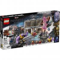 LEGO® Avengers: Endgame - Letztes Duell 76192