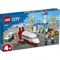 LEGO® Flughafen - 60261