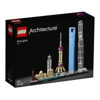 LEGO® Shanghai 21039