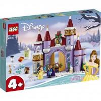 LEGO® Belles winterliches Schloss - 43180