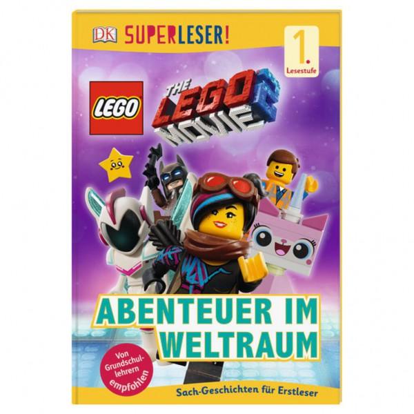 SUPERLESER! THE LEGO® MOVIE 2™ Abenteuer im Weltraum