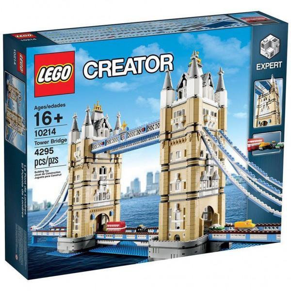 Tower Bridge - 10214