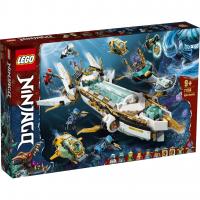 LEGO® Wassersegler 71756