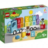 LEGO® Mein erster ABC-Lastwagen 10915