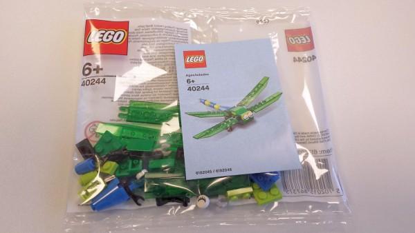 Polybag LEGO - Libelle