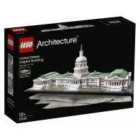 LEGO® Das Kapitol 21030