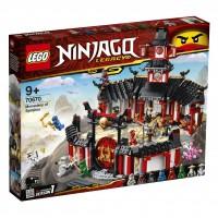 LEGO® Kloster des Spinjitzu 70670