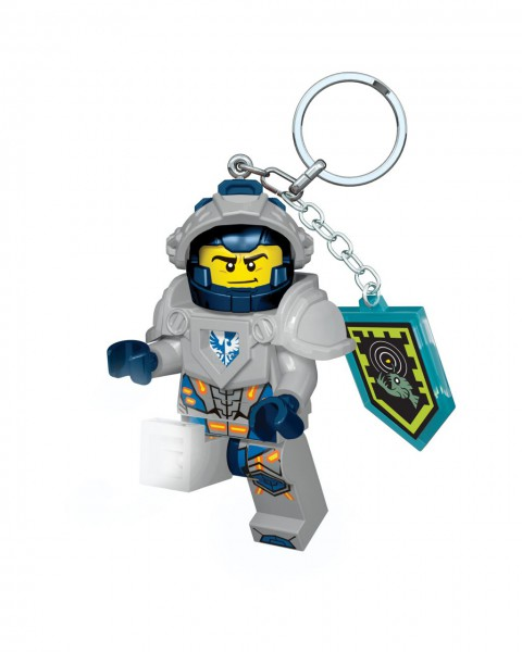 LEGO® Nexo Knights Clay Minitaschenlampe