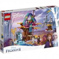 LEGO® Verzaubertes Baumhaus 41164