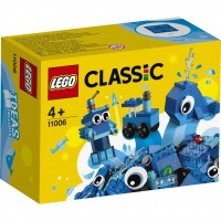 LEGO® Blaues Kreativ-Set 11006