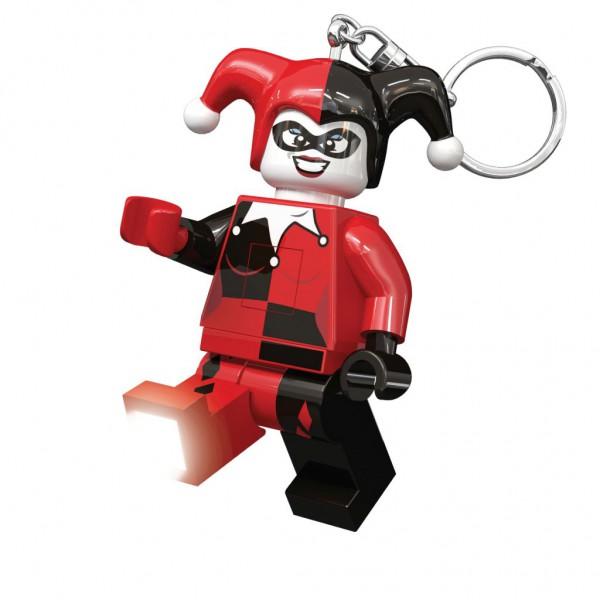 LEGO® DC Super Heroes Harley Quinn Minitaschenlampe
