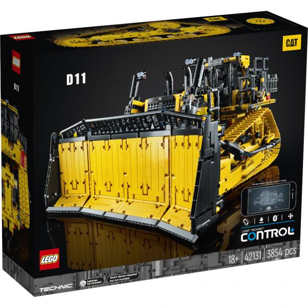 Cat® D11T Bulldozer