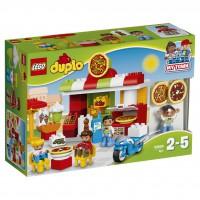 LEGO® Pizzeria 10834