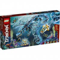 LEGO® Wasserdrache 71754